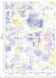 Arty Wallpaper Wall Panel Patchwork ARY 6704 60 78 ARY67046078 By Caselio